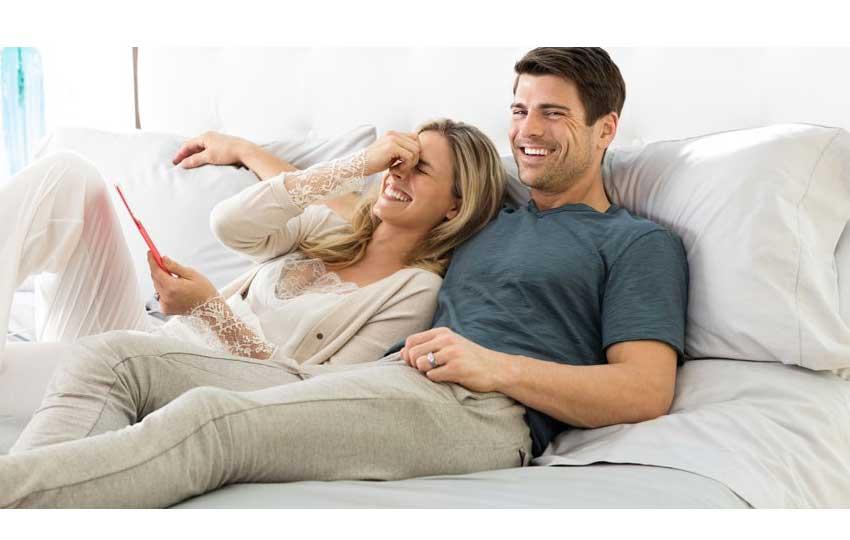 أسرار عن العلاقة الزوجية