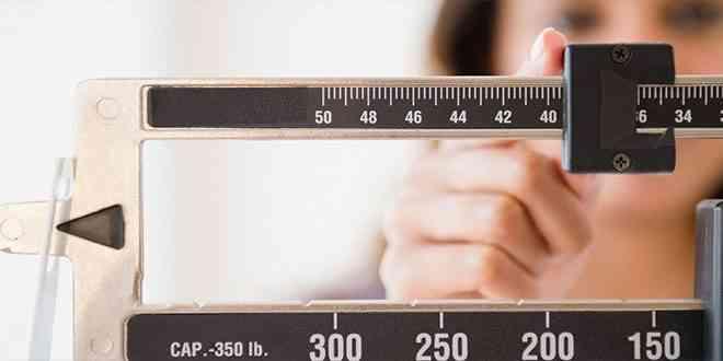 الوزن المثالي للطول