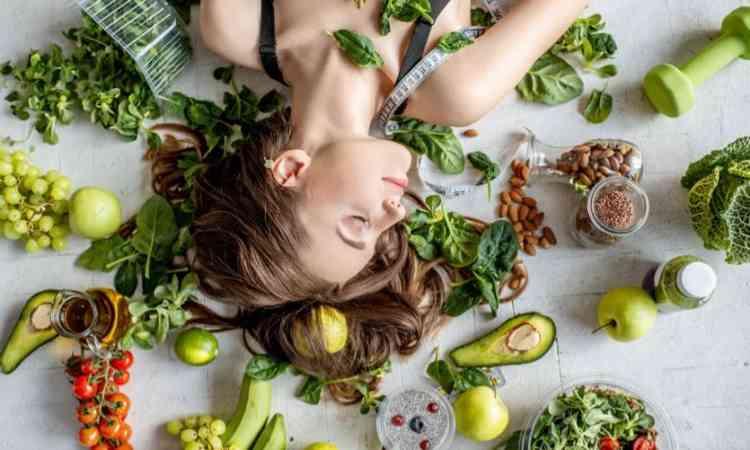 أفضل عشرة أطعمة صحية