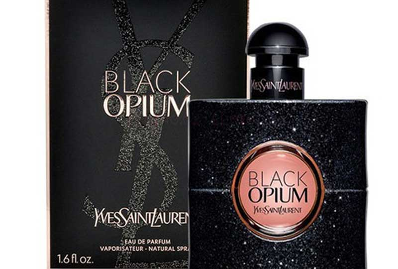 f46867d24 1- Yves Saint Laurent Black Opium - عطر بلاك أوبيوم من إيف سان لوران