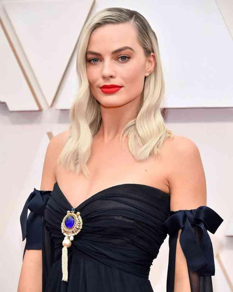 أوسكار 2020 Margot Robbie