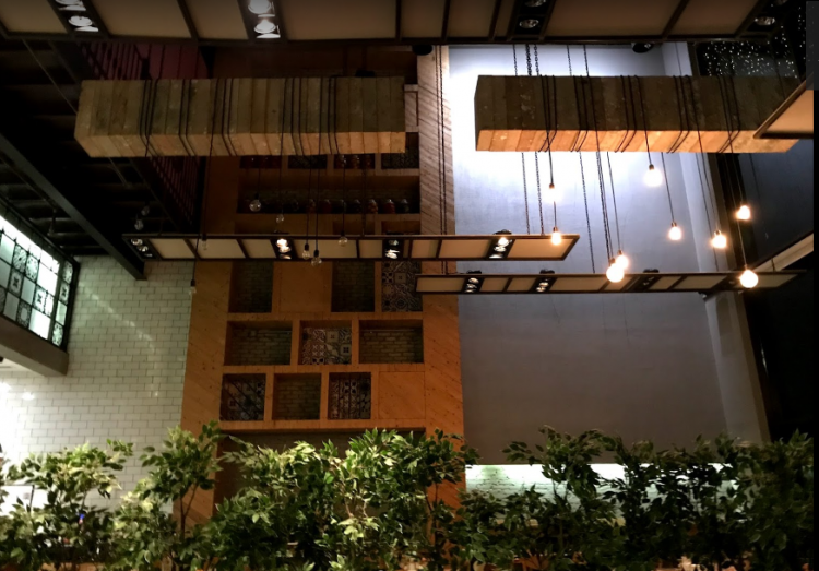 أفضل مطاعم جدة مطعم روسو الإيطالي