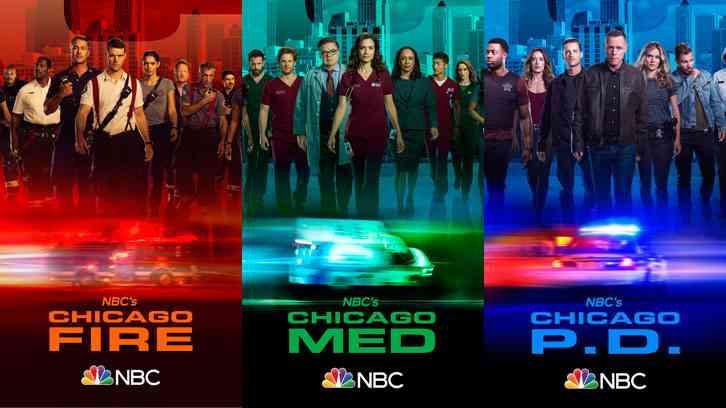مسلسلات أكشن مسلسل Chicago