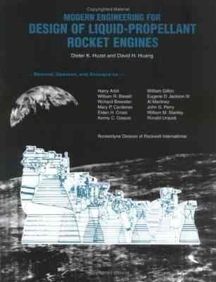 الهندسة الحديثة لتصميم محركات الصواريخ التي تعمل بالوقود السائل