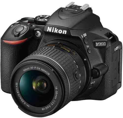 كاميرا Nikon D5600
