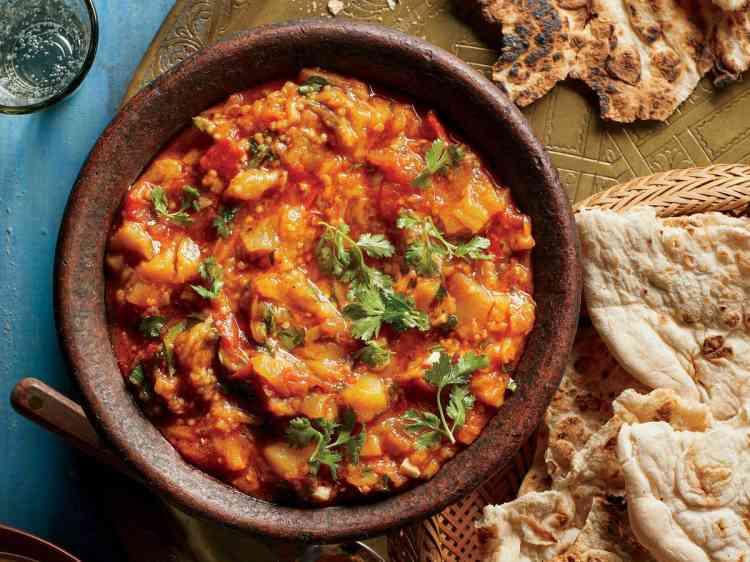 أكلات مغربية الزعلوك