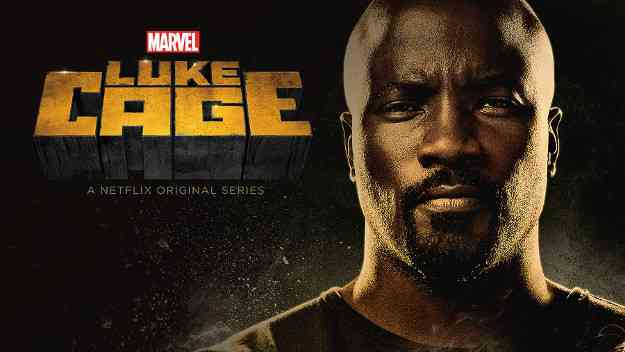 مسلسلات أكشن  مسلسل Luke Cage