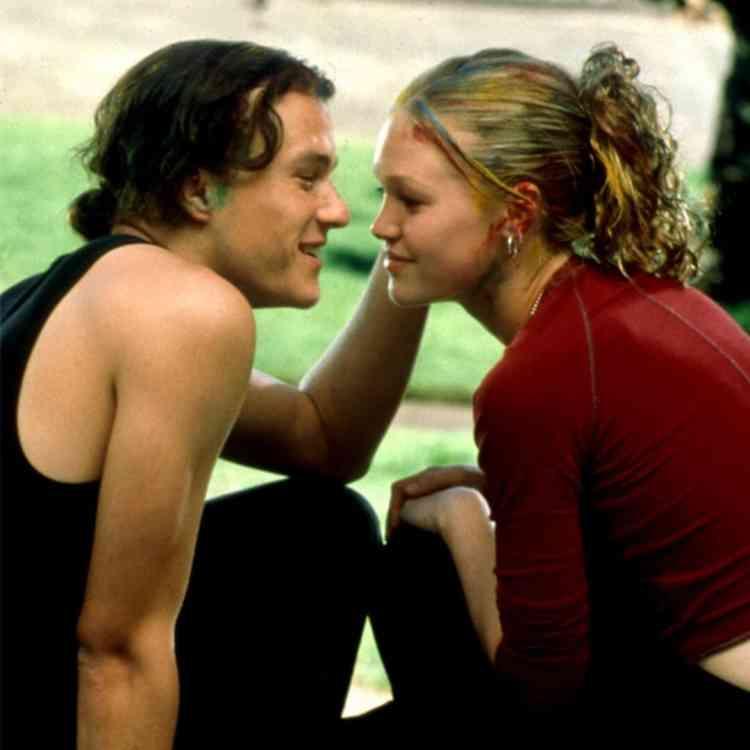 فيلم 10 Things I Hate About You (1999)