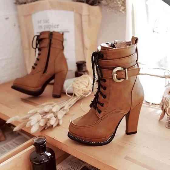 أحذية أكسفورد