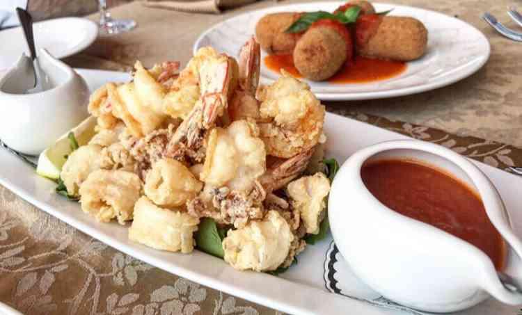 أفضل مطاعم الخُبر منجيامو