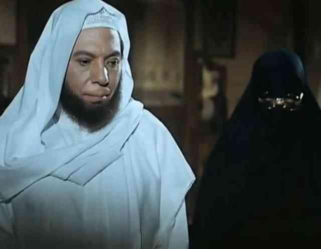 أفلام عادل إمام الأكشن - الإرهابي