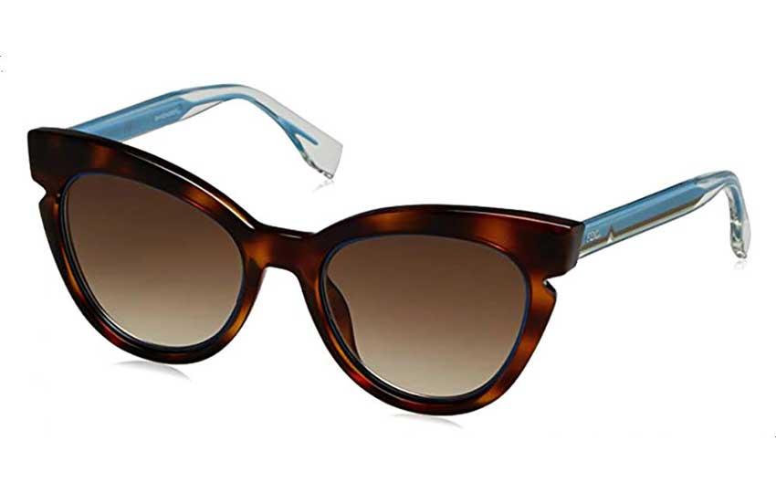 نظارة شمس من فندي