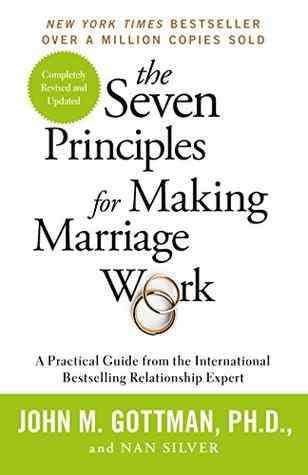 المباديء السبعة الأساسية لإنجاح الزواج