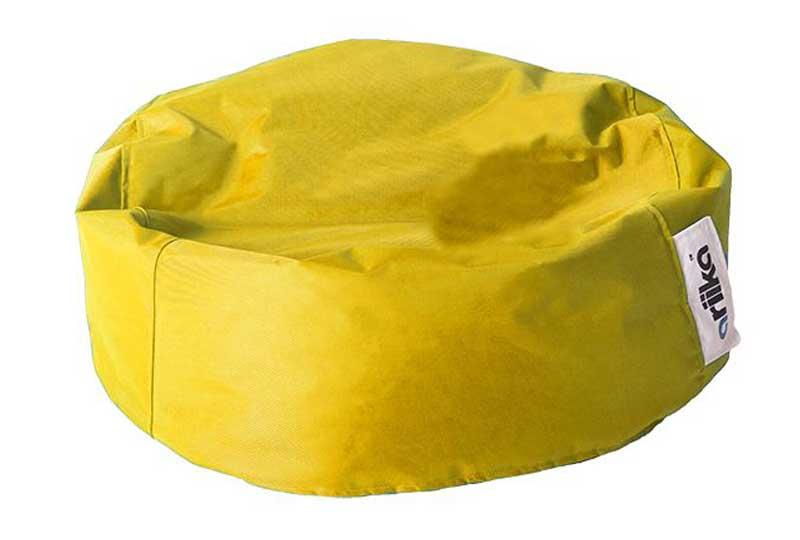 بين باج أصفر