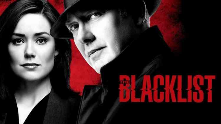 مسلسلات أكشن مسلسل The Blacklist