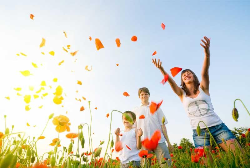 ما هي هرومونات السعادة وكيف تعمل؟