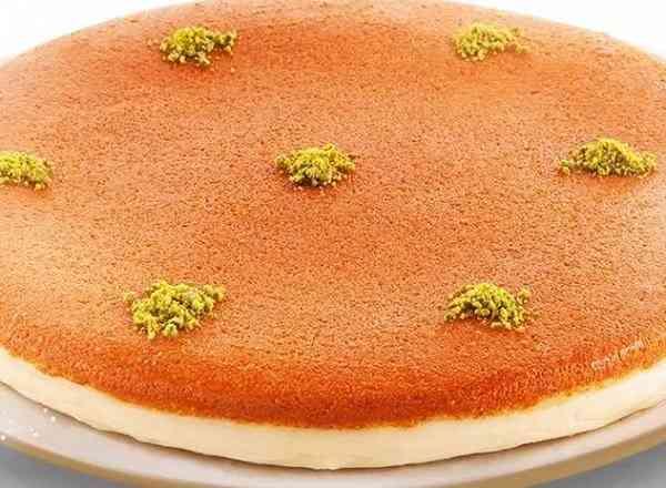 أطباق حلويات في رمضان- كنافة