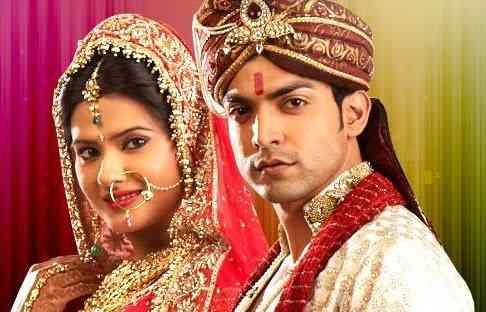 فرصة ثانية مسلسل هندي رومانسي