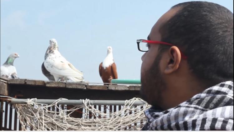 فيلم أحلام منسية لمروة الشرقاوي