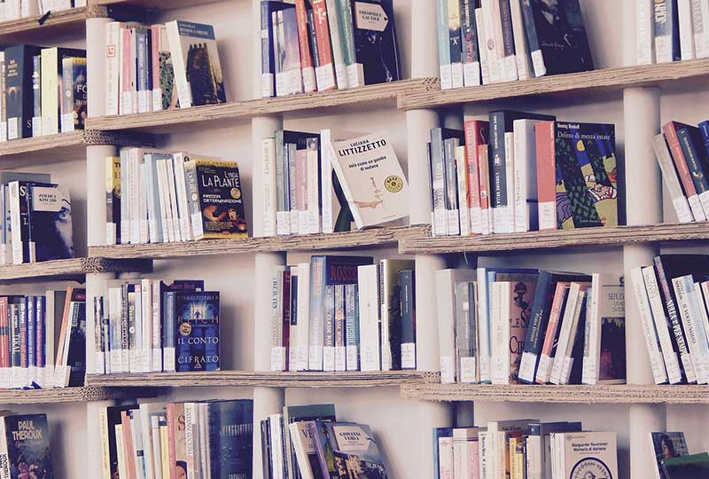 قائمة كتب لرواد الأعمال