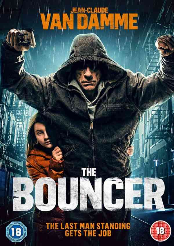 أفلام فاندام The Bouncer