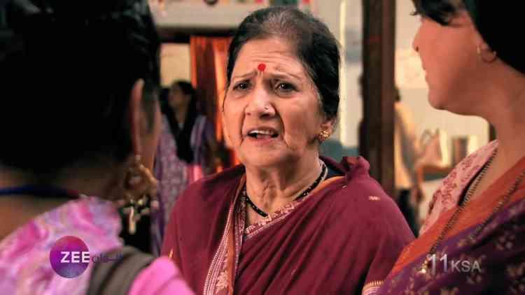 المسلسل الهندي مشوار عمري