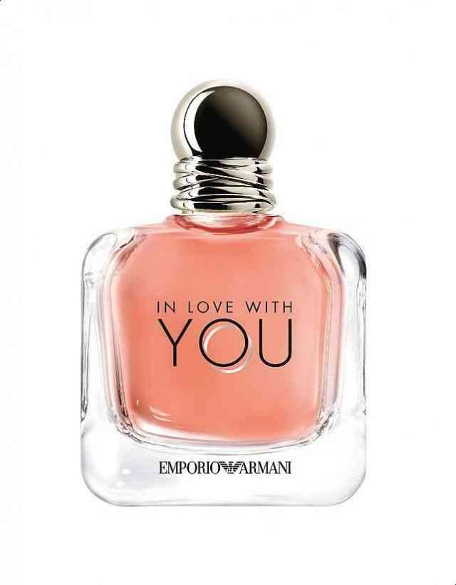 عطر In Love with You Giorgo Armani Eau De Parfum