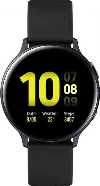 ساعة ذكية من سامسونج