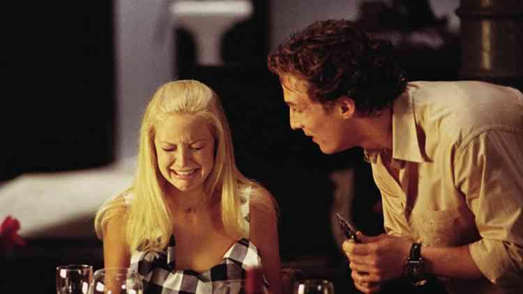 فيلم How to Lose A Guy in 10 Days (2003)