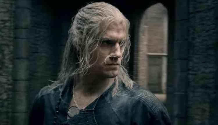 مسلسلات أكشن مسلسل The Witcher
