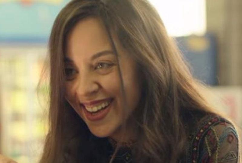 مريم الخشت في دراما رمضان