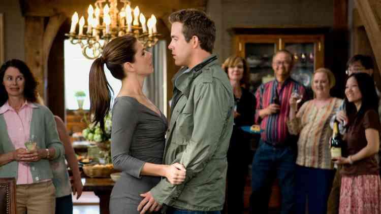فيلم The Proposal (2009)