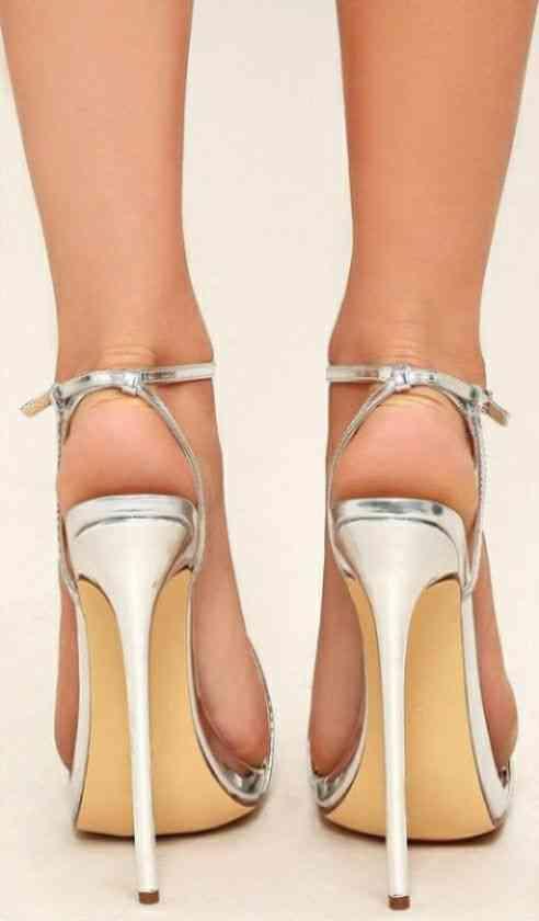 أحذية كعب عالي ستيلو