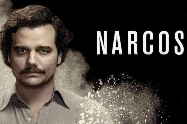 مسلسلات أكشن  مسلسل Narcos