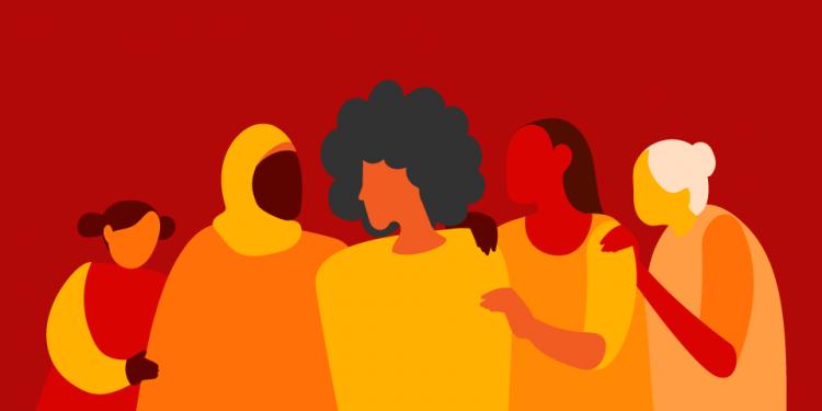 طرق وقف العنف ضد المرأة