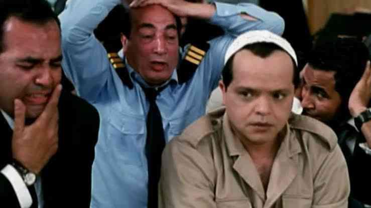 أفلام محمد هنيدي -وش إجرام