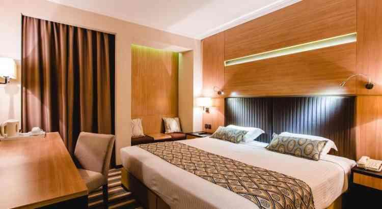 فندق البلاد في جدة