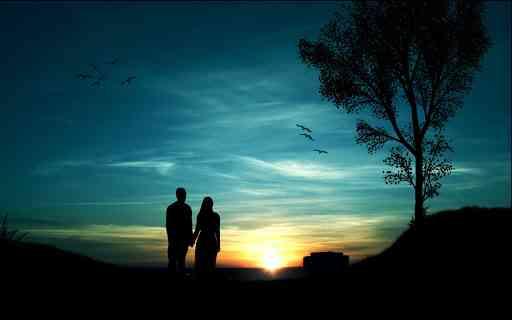 جرين فلاجز في العلاقات العاطفية