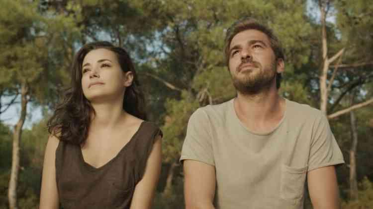 أفلام تركية-فيلم هنالك واحدة في هذا الأمر