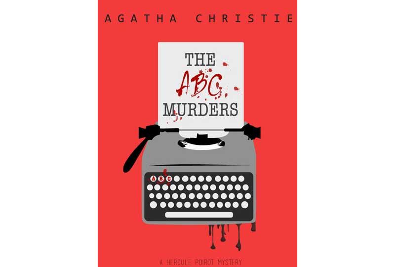 أبجدية القتلى - The A.B.C. Murders