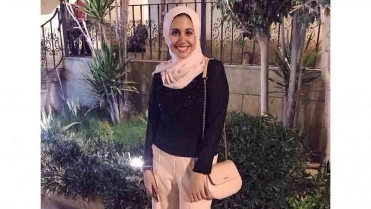 مريم محمد فتاة المعادي