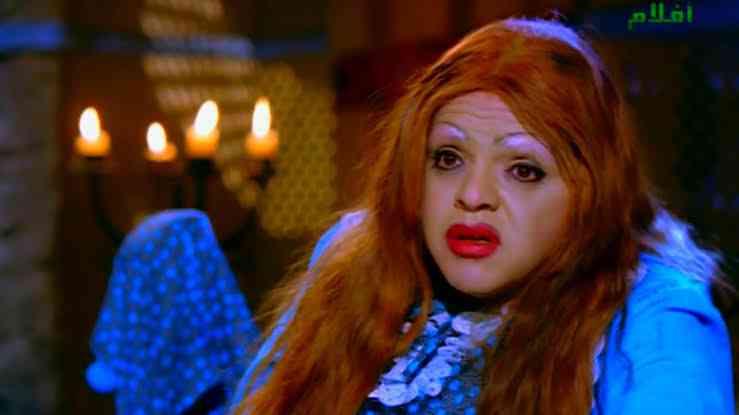 أفلام محمد هنيدي - يا أنا يا خالتي