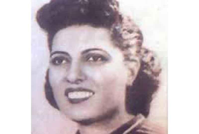 سميرة موسى