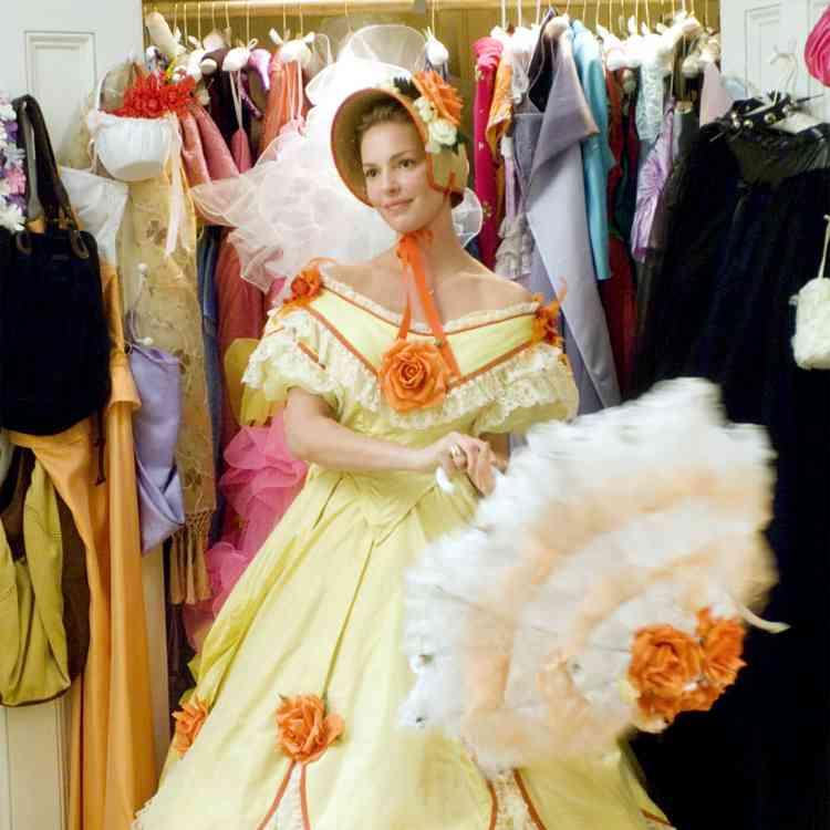 فيلم 27 Dresses (2008)