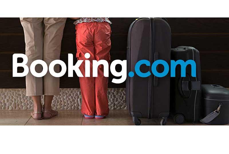 موقع بوكينج من أشهر مواقع حجز الفنادق