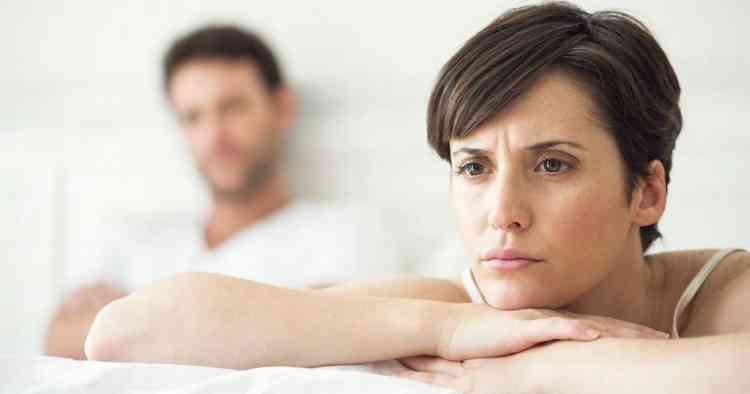 أسباب الحزن بعد العلاقة الحميمة؟