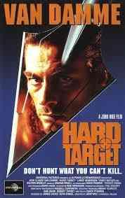 أفلام فاندام Hard Target