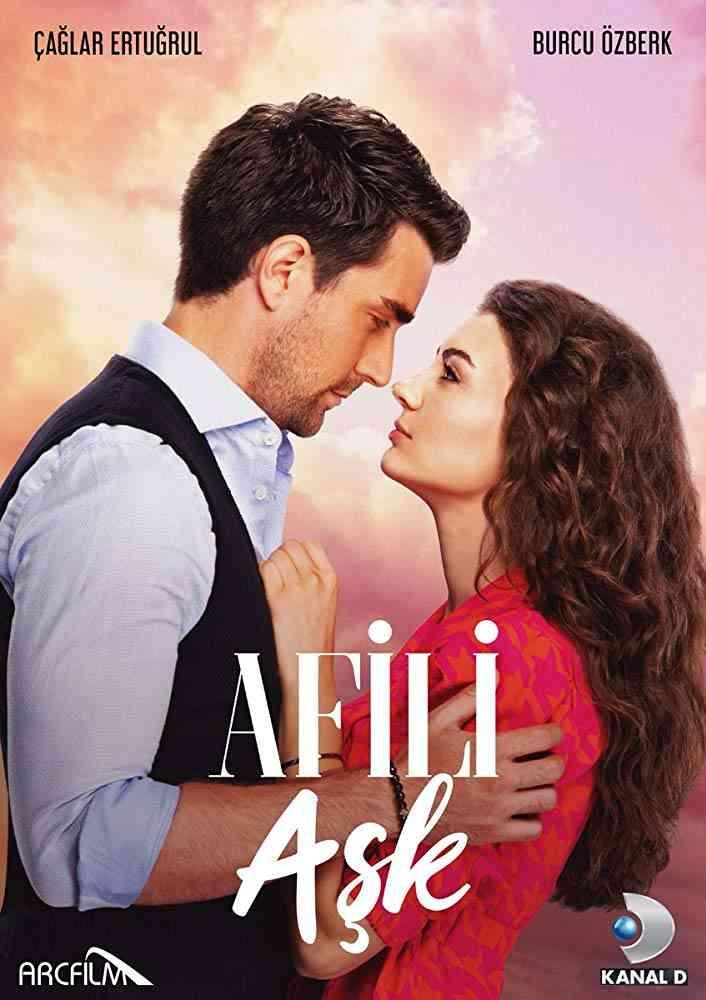 المسلسل التركي العشق الفاخر Afili Ask