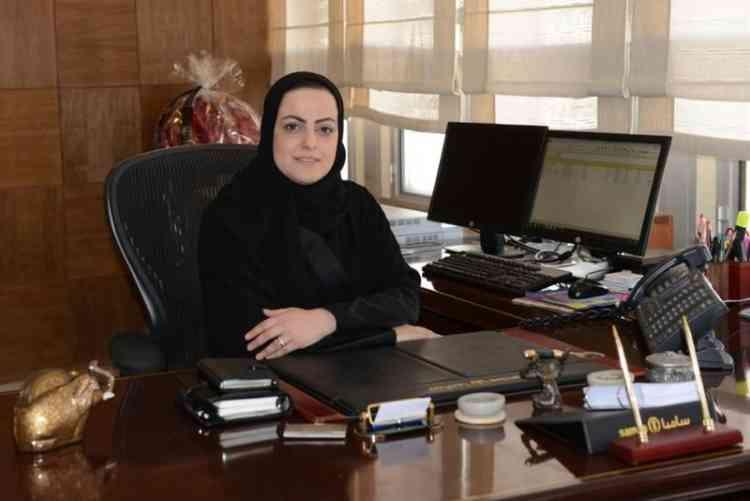 رانيا نشار السيرة الذاتية