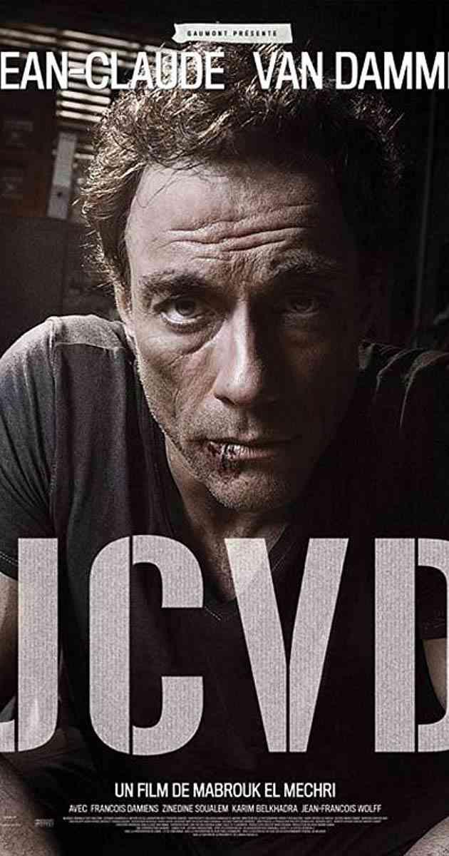 أفلام فاندام JCVD